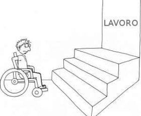 Impiego Disabili