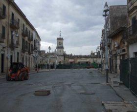 Piazza Assunta: un'altra settimana di passione