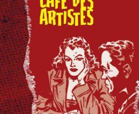 A MAGLIE SI PRESENTA IL LIBRO CAFÈ DES ARTISTES