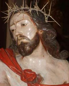settimana di passione a Martano organizzata dai parrocchiani
