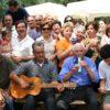 Borgo in festa 2012: Borgagne si veste di sogno