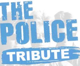 Martano: al bar Ficile tributo ai Police
