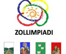 Zollino: il rione Sant'Anna festeggia