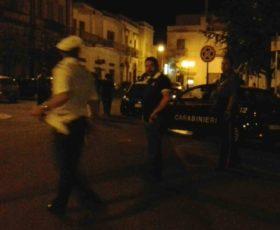 Cutrofiano: Polizia Municipale e Carabinieri in azione, multe e patenti ritirate