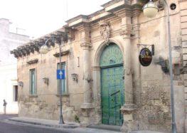 Viola il provvedimento di ritorno a Martano e viene sorpreso dai carabinieri