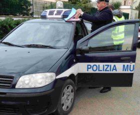 Castrignano de' Greci: multati autisti di mezzi pubblici