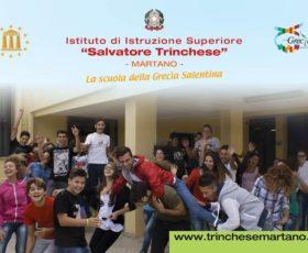 """Martano: domani al """"Trinchese"""" si premiano le eccellenze"""
