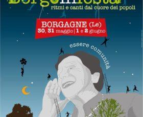 Borgagne: decima edizione del Borgo in Festa