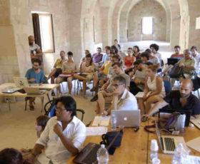 """Castrignano de'Greci: iscrizioni aperte per il laboratorio """"X – Una variabile in cerca di identità"""""""