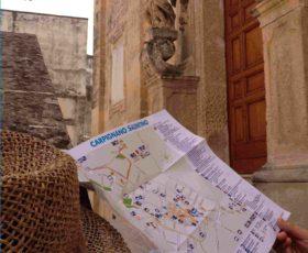 Carpignano Salentino: l'Amministrazione Comunale presenta la cartoguida turistica