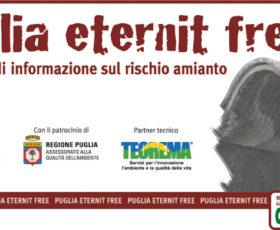"""Il comune di Cutrofiano aderisce al progetto """"Puglia eternit free"""""""