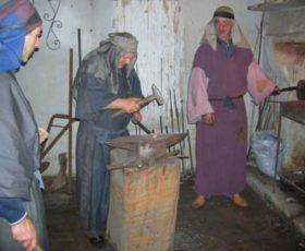 """Educational Tour """"Il Turismo d'inverno: le tradizioni natalizie nel Gal Isola Salento"""" – 12 e 14 dicembre 2014″"""