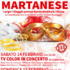 """Open Salento presenta il """"Carnevale Martanese"""""""