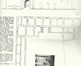 Zollino: vengono alla luce le vestigia dell'antico castello