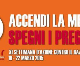 Grecìa Salentina: settimana d'azione contro il razzismo
