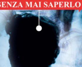 """""""Senza mai saperlo"""" di Salvatore Caracuta: inizia la rassegna """"Le Pillole Letterarie"""""""