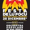 Ritorna lo storico appuntamento con la Festa de lu focu di Zollino. Lunedì 28 dicembre, Largo Lumardo ospiterà uno degli eventi più attesi dell'inverno salentino, tra le più importanti e longeve feste popolari, giunta quest'anno alla...