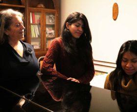 Cutrofiano – serata musicale al Piccapane