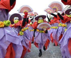 Carnevale della Grecìa Salentina e Martignanese