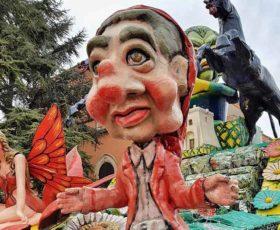 Grande successo a Martignano per la sfilata del Carnevale Griko