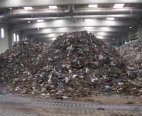 Spunta un nuovo impianto di compostaggio ed una discarica di rifiuti speciali