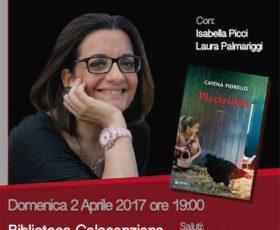 Catena Fiorello sarà la prossima Direttrice Artistica della Città del Libro