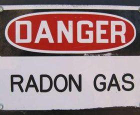 Il pericolo del Radon in un convegno