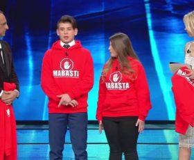 """A Carpignano Salentino la """"Giornata di sensibilizzazione su bullismo e cyberbullismo"""" insieme ai ragazzi di Mabasta"""