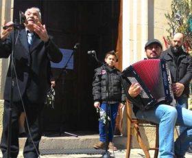 Da Zollino a Soleto, I Canti della Passione in Grico