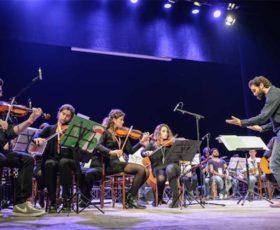 GIOVANE ORCHESTRA DEL SALENTO – Nuove audizioni per giovani musicisti
