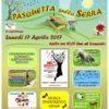 Pasquetta sulla Serra - un lunedì tra gli olivi
