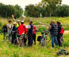 Il CicloPresepe Pasquale per la pasquetta in bici