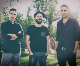 ALS PROJECT in concerto al Gold Barley