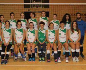 Soleto – Promozione volley femminile