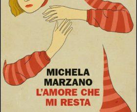 """Melpignano – Michela Marzano presenta il suo nuovo libro """"L'AMORE CHE MI RESTA"""""""