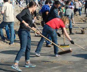 Festa del Volontariato a Minervino