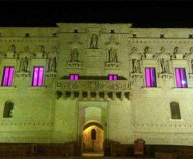 Castello Parlante. I luoghi e le sue storie a Corigliano d'Otranto