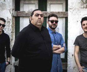 Mascarimirì, Punk d'Amore – European Tour