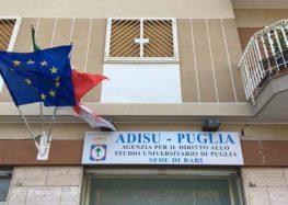 Università: Prima assegnazione delle borse di studio ADISU 2017/18