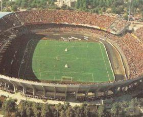 Lecce, No all'alcool allo Stadio e nei dintorni in occasione delle partite di calcio