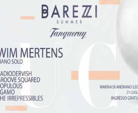BAREZZI SUMMER LUCE 2017