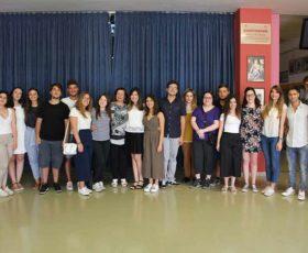 """Maturità 2017: risultati eccellenti all'Istituto """"Trinchese"""" di Martano"""