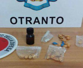 Ecstasy in discoteca, due minorenni arrestati per spaccio