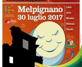 Torna la Notte Bianca di Melpignano dedicata ai bambini