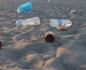 """L'appello dell'assessore Mignone: """"no ai fuochi e ai rifiuti in spiaggia"""""""