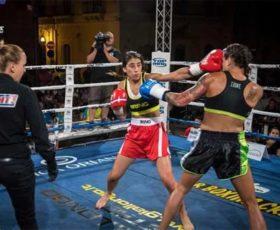 K1: la salentina Alessia Greco ad un passo dalle selezioni Oktagon