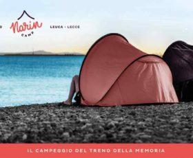 Riparte il Narin Camp, il campeggio estivo del Treno della Memoria con oltre 100 ragazzi da tutta Italia