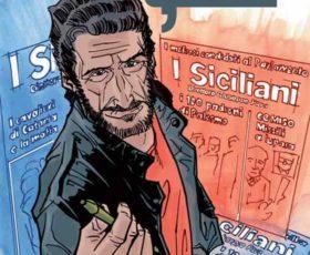 Festival Giornalisti del Mediterraneo a Otranto. Incontro tra giornalisti e fumettisti