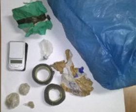 Tra Galatone e Copertino, due arresti per spaccio di droga