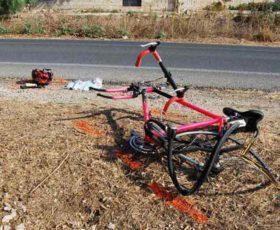 Auto pirata travolge e uccide un uomo nel cuore della notte sulla Campi-Squinzano